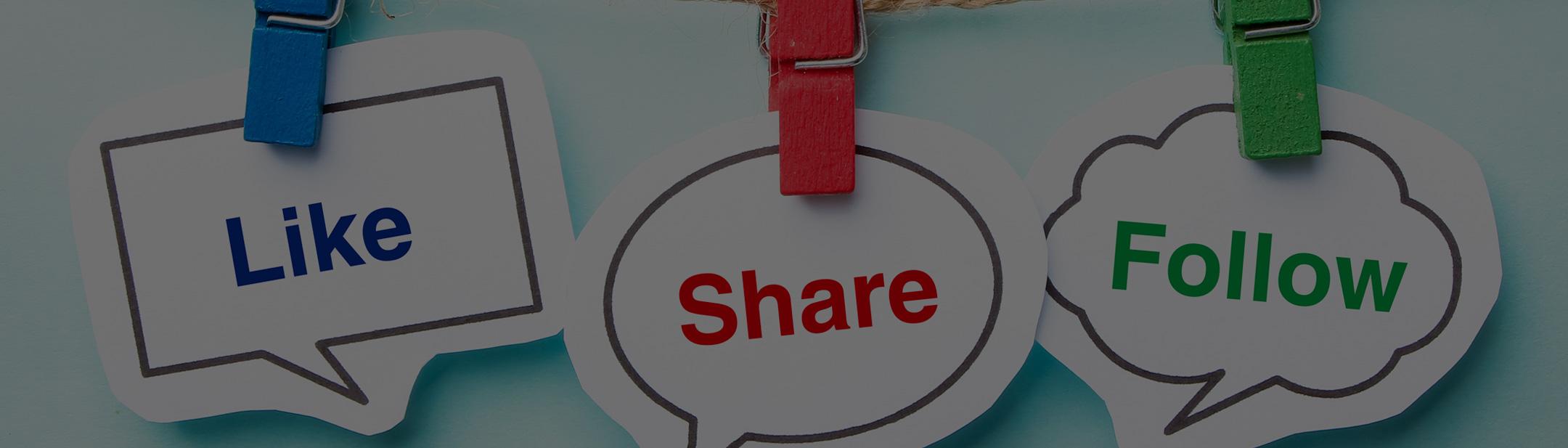 Social Media Management <br>and Optimization
